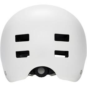 bluegrass Super Bold Dirt-Helmet matt white